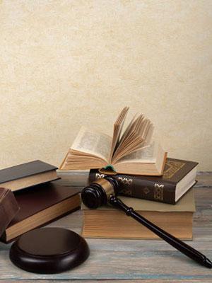 離婚協議書の作成サポート